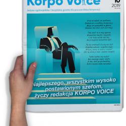 KORPO VOICE - MODELE PRZYWÓDZTWA