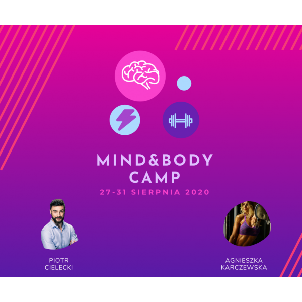 Mind And Body Camp
