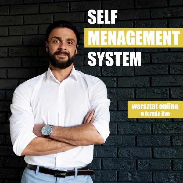 SELF MENAGEMENT SYSTEM ONLINE