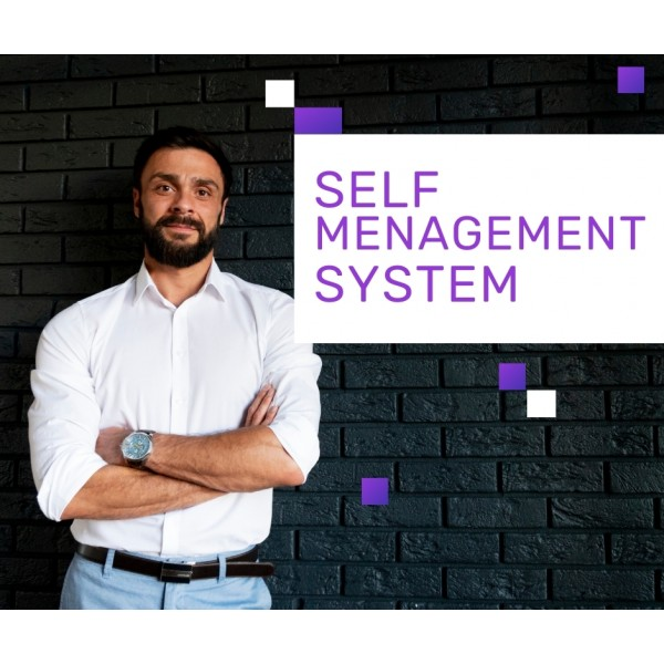 SELF MENAGEMENT SYSTEM ONLINE