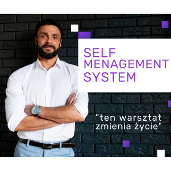 SELF MENAGEMENT SYSTEM