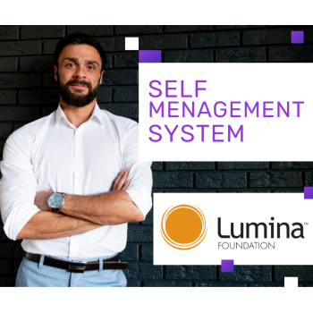 SELF MENAGEMENT SYSTEM + LUMINA